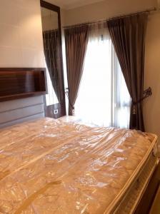 เช่าคอนโดสุขุมวิท อโศก ทองหล่อ : Crest Sukhumvit 34 for rent 47 sqm 1 bedroom 1 bathroom  38,000 Baht per month.