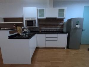 For RentCondoSathorn, Narathiwat : For Rent St. Louis Grand Terrace 2 Bedrooms