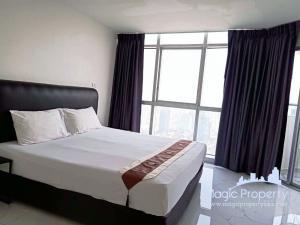 For RentCondoSukhumvit, Asoke, Thonglor : The Waterford Diamond Tower Sukhumvit 30/1, 2 Bedrooms Size 61.28 Sqm For Rent