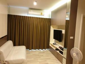 For RentCondoSathorn, Narathiwat : FOR Rent The Key Sathorn Charoenraj Unit 31/43