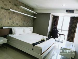 For RentCondoSukhumvit, Asoke, Thonglor : The Waterford Diamond Tower Sukhumvit 30/1, 2 Bedrooms size 69.87 Sqm  For Rent