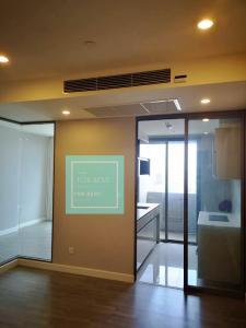 ขายคอนโดสยาม จุฬา สามย่าน : ขาย The Room Rama4 ชั้น25 ขนาด45ตรม. รวมโอนเรียบร้อยครับ
