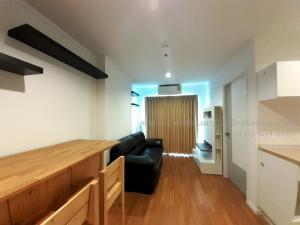 For SaleCondoRama9, RCA, Petchaburi : Lumpini Park Rama 9-Ratchada, No. of bedrooms, 1 bedroom, total area 30.08, floor 23, sale price (baht) 2,550,000 ฿