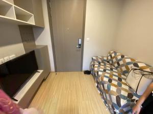 เช่าคอนโดท่าพระ ตลาดพลู : ** ให้เช่า  The Privacy Thaphra Interchange ขนาด 25 ตร.ม.  1ห้องนอน ห้องสวยราคาถูก **