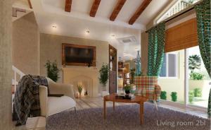 ขายบ้านหาดใหญ่ สงขลา : ขายบ้านเดี่ยว 2 ชั้น พิกัด ควนหลัง 4 ห้องนอน 3 ห้องน้ำ HARRYpatio2