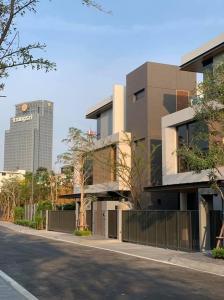 For RentHouseRama3 (Riverside),Satupadit : 🔥 For Rent 🔥BAAN 365 RAMA3 4 beds 5 baths # PN-00003946