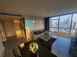 เช่าคอนโดสยาม จุฬา สามย่าน : ให้เช่า The Room Rama 4 ชั้น 30 ห้อง 2ห้องนอน 2ห้องน้ำ ราคา 50,000 บาท/เดือน