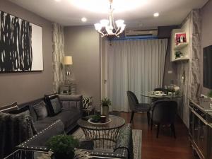 For SaleCondoSukhumvit, Asoke, Thonglor : Luxury Condominium for sale Thonglor 55 Ivy Thonglor Ivy Thonglor