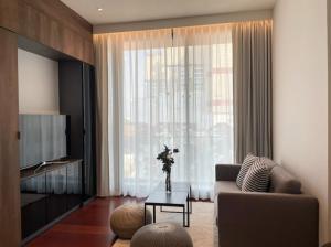 เช่าคอนโดสุขุมวิท อโศก ทองหล่อ : For rent Khun by yoo 1 bedroom 50 sqm ready to move in call 0869017364