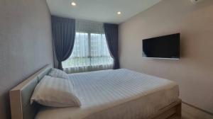ขายคอนโดอ่อนนุช อุดมสุข : คอนโดต้องการขาย เอลลิโอ เดลเรย์  ซอย สุขุมวิท 64  บางจาก พระโขนง 1 ห้องนอน พร้อมอยู่ ราคาถูก