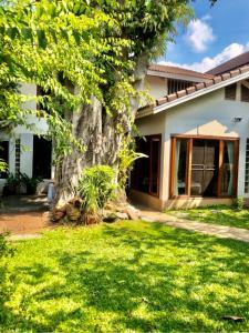 For SaleHouseOnnut, Udomsuk : For Sell Single house Udomsuk 50 Sukhumvit 103 (ขาย บ้านเดี่ยว สุขุมวิท 103 ซอย อุดมสุข 50)