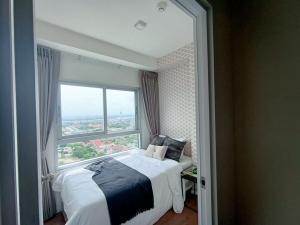 For RentCondoSamrong, Samut Prakan : Condo for rent Notting Hill Sukhumvit - Praksa (Notting Hill Sukhumvit - Praksa) (B1912)