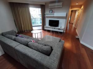 เช่าคอนโดพระราม 9 เพชรบุรีตัดใหม่ : For Rent Belle Grand Rama 9 (103.9 sqm.)