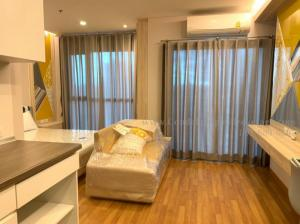 For SaleCondoSapankwai,Jatujak : Lumpini Park Vibhavadi-Chatuchak Number of bedrooms Studio Total area 24.25 Floor 20 Sale price (baht) 2,830,000 ฿