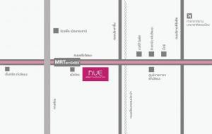 For SaleCondoChengwatana, Muangthong : Nue noble chaengwattana for sale  down