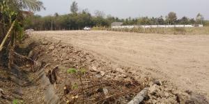 ขายที่ดินราชบุรี : ขายที่ดินสวยสำหรับปลูกบ้าน 1 ไร่ 2งาน  เขาขลุง บ้านโป่ง ราชบุรี