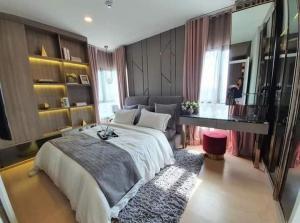 เช่าคอนโดสุขุมวิท อโศก ทองหล่อ : ให้เช่า  The Tree สุขุมวิท 71 เอกมัย 2 ห้องนอน  2 ห้องน้ำ ห้้องสวย พร้อมอยู่