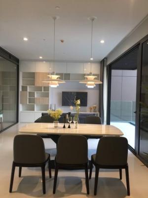 เช่าคอนโดสุขุมวิท อโศก ทองหล่อ : Rental : Vittorio Sukhumvit 39, 2 Bed               3 Bath , 16C Floor , 136.71 sqm 🔥🔥 Rental Price : 150,000 THB  🔥🔥🔥🔥 Selling price : 44,500,000 🔥🔥#Condorental#Fullfurnished#Electricity📌Refrigerator📌Airconditioner📌Microwave📌Water Heater📌Washing Machine📌