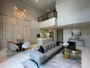 ขายบ้านสุขุมวิท อโศก ทองหล่อ : Rental / Selling : Luxury House with Full Set of Furniture and appliance  in SUKHUMVIT 31