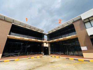 เช่าพื้นที่ขายของสาทร นราธิวาส : ให้เช่าอาคาร เปิดธุรกิจขายอาหาร ทำธุรกิจขายสินค้าทำเลดี ถนนเจริญราษฎร์ สาทร-พระราม 3