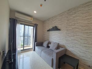 For SaleCondoSukhumvit, Asoke, Thonglor : The Crest Sukhumvit 34 1bedroom top floor for sale&rent