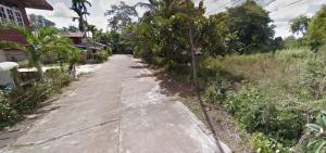 ขายที่ดินมุกดาหาร : ขายที่ดิน อบต.หนองเอี่ยน คำชะอี มุกดาหาร หน้ากว้าง15เมตร ห่างถนนหมายเลข12สมเด็จ-มุกดาหาร 160เมตร เหมาะทำที่อยู่อาศัย 100ตารางวา 2,000/ตร.วา