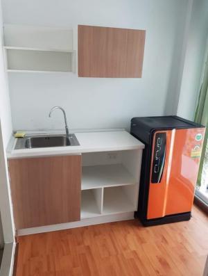 For SaleCondoRama 2, Bang Khun Thian : Urgent sale, Tulip Condo, Building G with tenants
