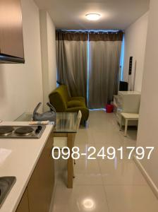 For RentCondoSapankwai,Jatujak : Urgent for rent, Ideo Mix Saphankwai Condo, 1 bedroom, 38 sq m, lower price than market Ready to move in