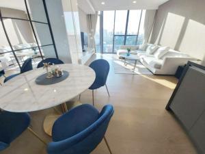 For RentCondoKhlongtoei, Kluaynamthai : For Rent!!! Luxury Condo Siamese Exclusive MRT Queen Sirikit 75 sqm 2bebroom 75,000/month