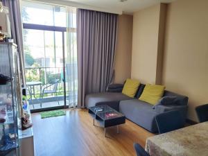 ขายคอนโดเชียงใหม่ : ขายคอนโด 2 ห้องนอน Stylish Chiang Mai ใกล้มหาลัยเชียงใหม่