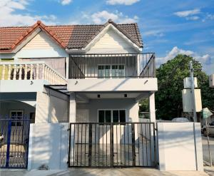 For SaleTownhouseVipawadee, Don Mueang, Lak Si : # Provided upon request Townhouse, Ying Charoen market location # Behind the corner of Phaholyothin 52 BTS Saphan Mai 🚝🔝