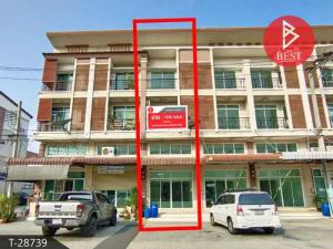 For SaleTownhouseSamrong, Samut Prakan : Sale townhome Suprungruang City, Bang Puthai, new house, Samut Prakan