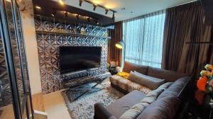 เช่าคอนโดอ่อนนุช อุดมสุข : ให้เช่า Duplex 2 ห้องนอน ขนาด 70 ตรม ห้องสวย Built in ทั้งห้อง เจ้าของอยู่เอง ให้เช่าราคาเบาๆเพียง 40,000 บาท/เดือน