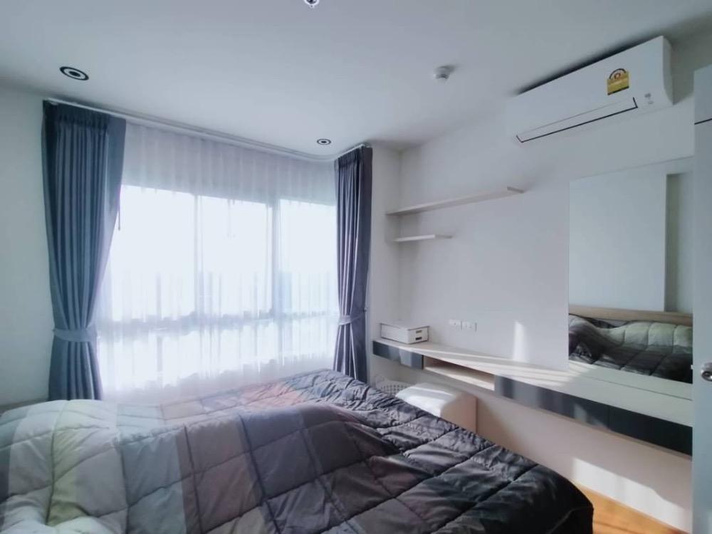 For RentCondoBang kae, Phetkasem : H1R090264: Condo for rent @The President Phetkasem - Bangkhae