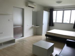 For RentCondoPattanakan, Srinakarin : Condo for rent, D Condo On Nut-Suvarnabhumi, near the airport link. Ladkrabang area