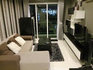For SaleCondoSukhumvit, Asoke, Thonglor : ✨✨ Urgent sale, cheap Voque condo sukhumvit 16 - 1 Bed 43 sq.m., 6th floor, Building A, near BTS Asoke, MRT Sukhumvit, 500 m✨✨