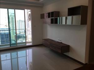 For RentCondoRatchathewi,Phayathai : Urgent Rent Supali Elite Phayathai 1 Bed Fully Furnished 61 sqm. 23 Fl.