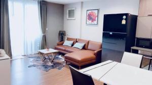 For RentCondoOnnut, Udomsuk : 2Bedrooms 80sq.m. at The Muse Sukhumvit 64/2 For Rent  Near Punnawithi BTS Station 500m.
