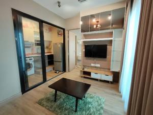 For RentCondoRama9, RCA, Petchaburi : Ready to move in Rent Condo Midst Rama9 Near MRT Rama9