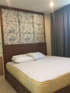 For RentCondoSiam Paragon ,Chulalongkorn,Samyan : Condo for rent, Chamchuri Residence, 43 sqm., Prime location, next to Chula, near Sam Yan MRT