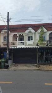 For SaleTownhouseRamkhamhaeng Nida, Seri Thai : ✅ 2 storey townhome for sale, Soi Ramkhamhaeng 68, size 20 square meters ✅