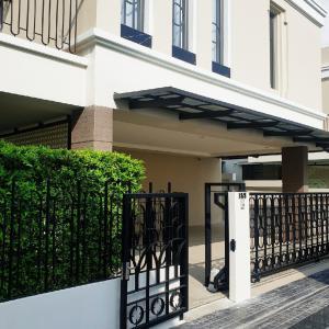 For SaleHouseSapankwai,Jatujak : บ้านเดี่ยว phaholyothin 24  หลังสุดท้ายในโครงการ!!