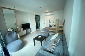 For RentCondoVipawadee, Don Mueang, Lak Si : 🔥The cheapest !! For Rent Knightsbridge Phaholyothin - Interchange, near BTS Phahon Yothin, 32 sq m., 12th floor, ready to move in.