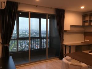 For RentCondoBang Sue, Wong Sawang : SK01927 Ideo Mobi Bangsue Grand Interchange for rent (Ideo Mobi Bangsue Grand Interchange) ** MRT Bang Sue **.