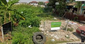 For SaleLandRangsit, Patumtani : Land for sale, Khu Khot, Lam Luk Ka, Soi 11, Intersection 6 (Khlong 2)