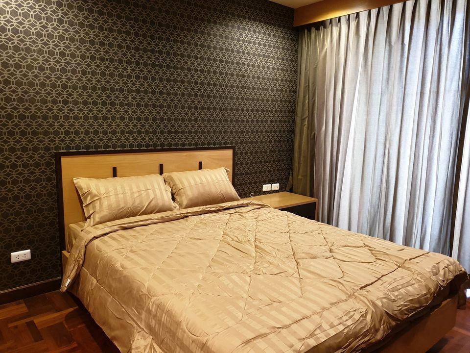 For RentCondoSukhumvit, Asoke, Thonglor : SK01948 For rent Asoke Place (Asoke Place) ** MRT Phetchaburi **.