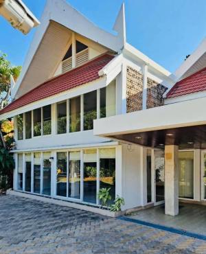 For RentHome OfficeSukhumvit, Asoke, Thonglor : House for rent, Ekamai 22, home office, company registration