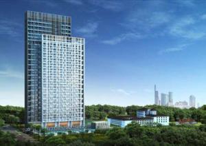 For SaleCondoSathorn, Narathiwat : Condo For Sale The Sukhothai Residence 4 bedroom Duplex