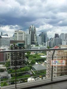 For SaleCondoRama9, RCA, Petchaburi : Villa Asoke Duplex Villa Asoke Duplex on 19-20 floor