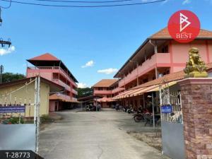 For SaleBusinesses for salePhayao : Rainbow dormitory for sale with tenants Mae Ka Phayao.